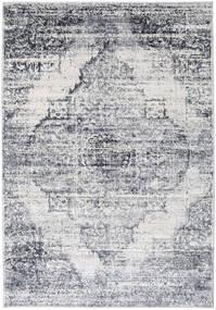 Mistral - Hellgrau Teppich RVD20346