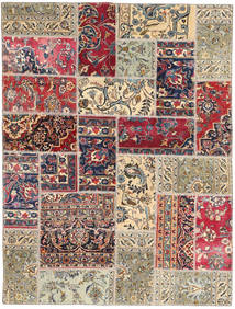 Patchwork carpet AXVZZZO33