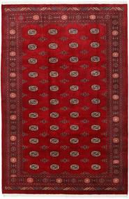 Pakistan Bokhara 3ply tapijt RXZN148