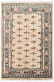 Pakistan Bokhara 2ply tapijt RXZN363