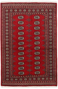 Pakistan Bokhara 2ply carpet RXZN342