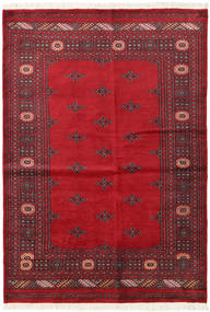 Pakistan Bokhara 2ply carpet RXZN351
