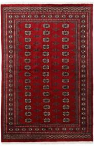 Pakistan Bokhara 2ply carpet RXZN456