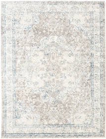 Nadia - Light Rug 140X200 Modern Light Grey/Beige ( Turkey)
