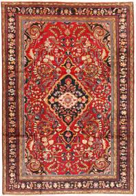 Lillian Matta 225X325 Äkta Orientalisk Handknuten Roströd/Ljusbrun (Ull, Persien/Iran)
