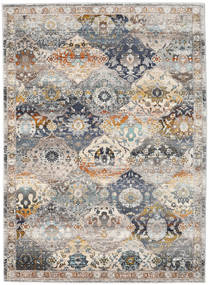 Molina - Dark Rug 118X176 Modern Beige/Light Brown ( Turkey)