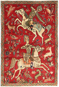 Tabriz carpet AXVZZZO565
