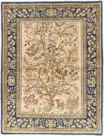 Qum Kork / silk carpet AXVZZZY108