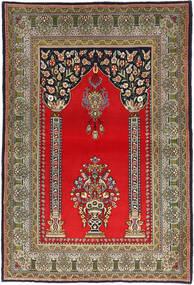 Qum Kork / silk carpet AXVZZZY131