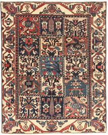 Bakhtiari Patina carpet AXVZZZO77