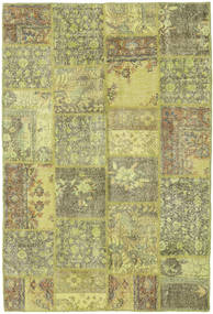 Patchwork-matto XCGZS1069
