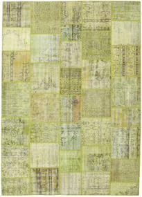 Patchwork tapijt XCGZS1044