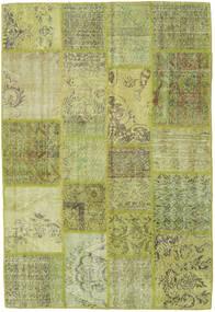 Patchwork carpet XCGZS1017