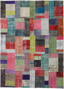 Patchwork carpet XCGZR1082
