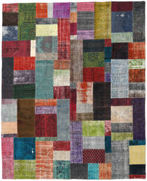 Patchwork rug XCGZR1061