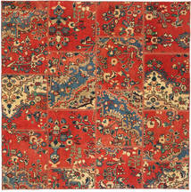 Patchwork carpet AXVZZZO931
