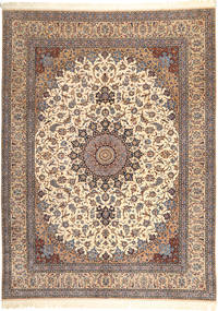 Isfahan Seidenkette Teppich AXVZZZY17