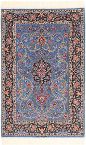Isfahan zijden pool tapijt AXVZZZY5