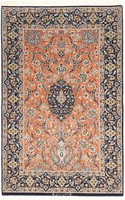 Isfahan zijden pool tapijt AXVZZZY3