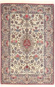 Isfahan Seidenkette Teppich AXVZZZY2