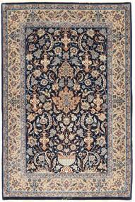 Isfahan zijden pool tapijt AXVZZZY7