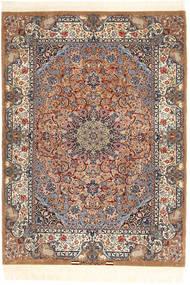 Isfahan silkerenning Sighned : Dardashti teppe AXVZZZY8