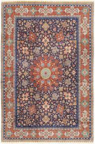 Tabriz 70 Raj silkesvarp matta AXVZZZY208