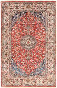 Isfahan silkkiloimi-matto AXVZZZY153