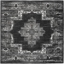 Vintage Vega - Anthracite / grau Teppich RVD20969