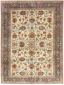 Isfahan silkerenning teppe AXVZZZY176