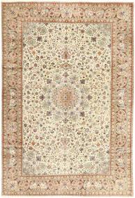 Tabriz 70 Raj silkerenning teppe AXVZZZY186