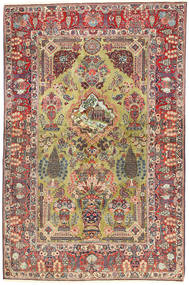 Keshan Antik tapijt AXVZZZY54