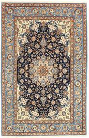 Isfahan silkerenning teppe AXVZZZY50