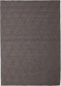 Svea - Dark brown carpet CVD20189