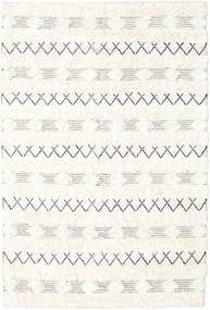 Shedir - White Rug 160X230 Authentic  Modern Handwoven Beige (Wool, India)