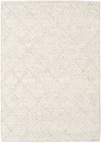 Rut - Isgrå Melerad matta CVD20212