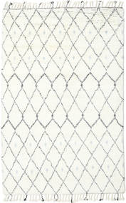 Sauda - Natural Grey Rug 200X300 Authentic  Modern Handknotted Beige/Light Grey (Wool, India)