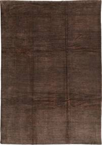 Loribaft Persia Rug 259X358 Authentic  Modern Handknotted Dark Brown/Brown Large (Wool, Persia/Iran)