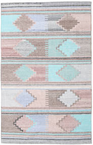 Tapis PET Yarn Kilim SHEE12