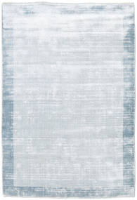 Highline Frame - Ice Blue Rug 140X200 Modern Beige/Light Blue ( India)