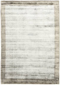 Highline Frame - Olive Rug 170X240 Modern Beige/Light Grey ( India)