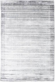 Highline Frame - Grey Rug 200X300 Modern White/Creme/Light Grey ( India)