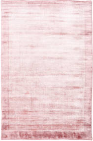 Highline Frame - Rose Vloerkleed 200X300 Modern Beige/Lichtroze ( India)