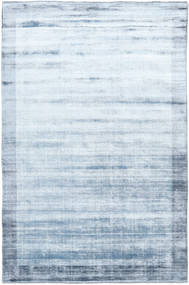 Highline Frame - Ocean Blue Rug 200X300 Modern Light Blue/Beige ( India)