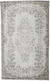カラード ヴィンテージ 絨毯 177X285 モダン 手織り 薄い灰色/ベージュ (ウール, トルコ)