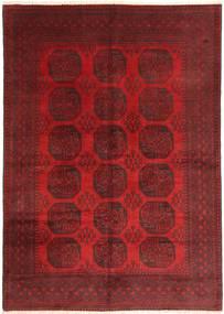 Afghan Teppich ANL317