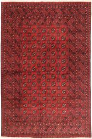 Afgán szőnyeg ANL290