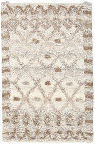 Heidi - Brown Mix Rug 120X180 Authentic  Modern Handwoven Beige/Light Brown (Wool, India)