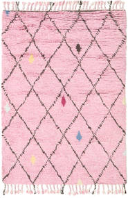 Alta - Magenta Rug 120X180 Authentic  Modern Handknotted Light Pink (Wool, India)