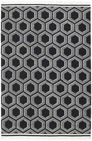Opti - Musta / Valkoinen-matto CVD20315